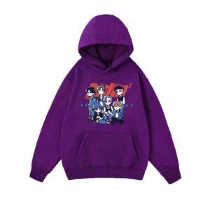 NCT Hoodie #7