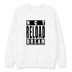 NCT Sweatshirt #12