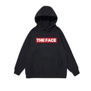 NCT Hoodie #5