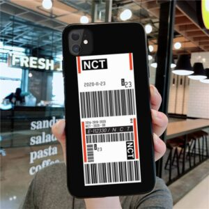 NCT iPhone Case #9