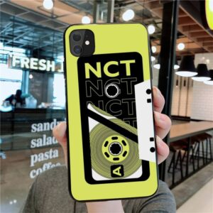 NCT iPhone Case #3
