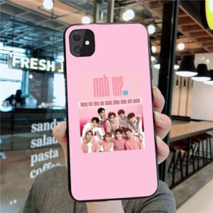 NCT iPhone Case #4