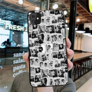 NCT iPhone Case #5