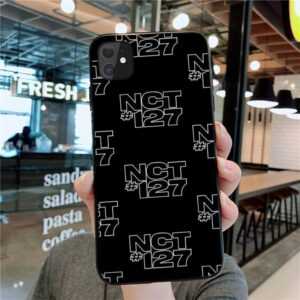 NCT iPhone Case #7